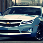2021 Chevrolet Chevelle SS Review