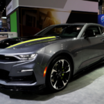 2021 Chevy Camaro Coupe Release Date