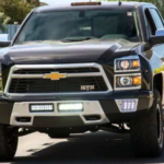 2021 Chevy Reaper Review