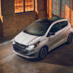 2021 Chevy Spark Redesign