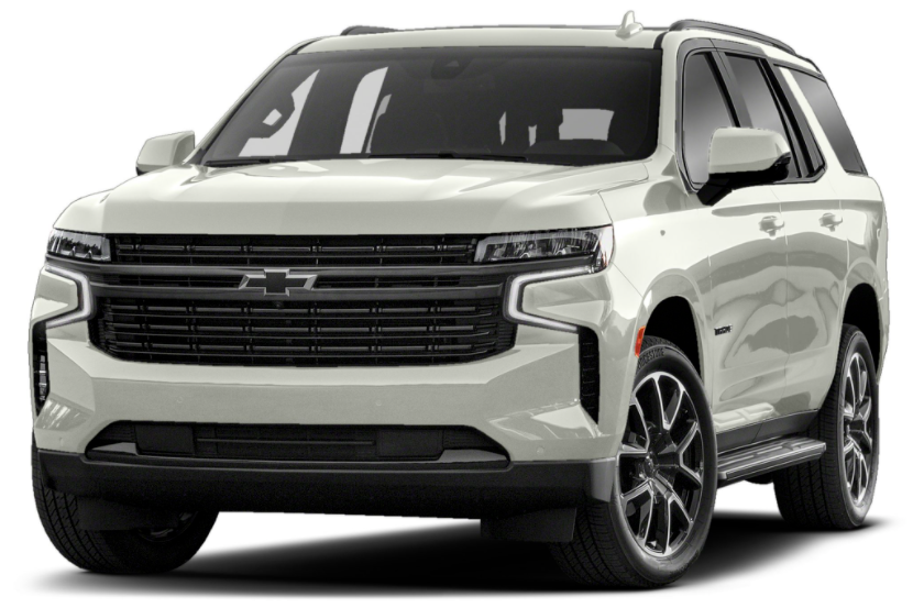 2021 Chevy Tahoe Midnight Edition Colors