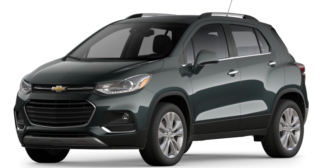 2022 Chevy Trax Review
