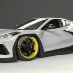 Corvette C8 With Pandem Widebody Kit Review