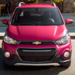 2021 Chevy Spark LS Release Date