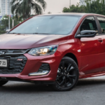 2021 Chevrolet Onix RS Redesign