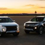 2021 Chevrolet S10 Review