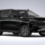 2021 Chevrolet Tahoe High Country Hennessey Dynos Review