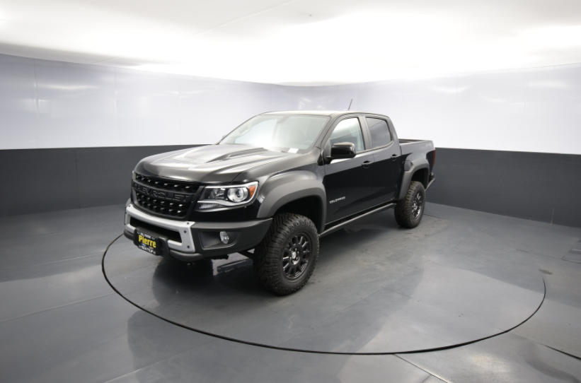 2021 Chevy Colorado Diesel Extended Cab Price