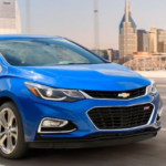 2021 Chevy Cruze SS Redesign