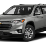 2021 Chevy Traverse All-Wheel Drive System Price