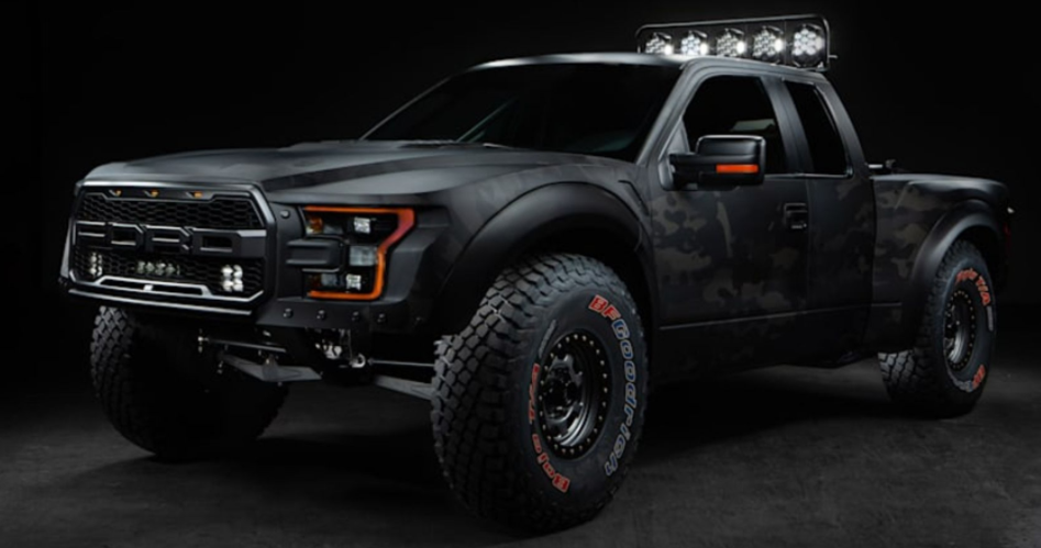 2022 Chevy Reaper Redesign
