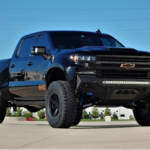 2022 Chevy Reaper Release Date