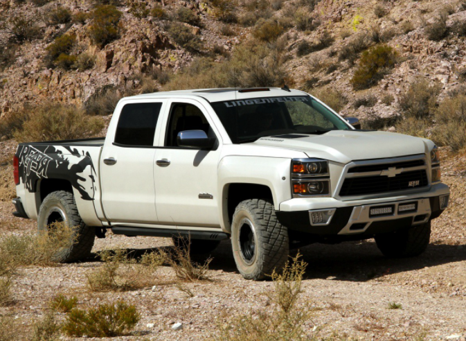 2022 Chevy Reaper Review