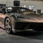 2023 Chevy Corvette C8 Hybrid Spotted-Indeed Redesign