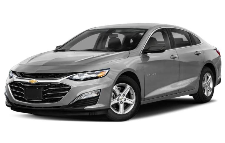 New 2022 Chevy Malibu Electric Vehicle Redesign