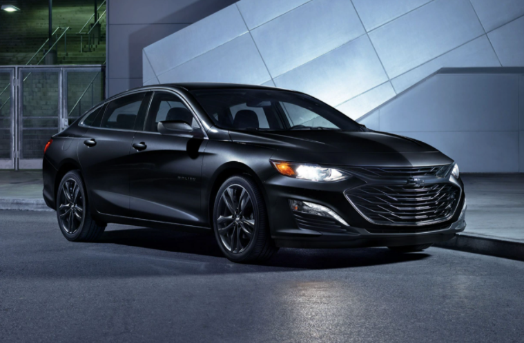 New 2022 Chevy Malibu Electric Vehicle Release Date