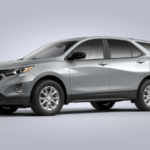 2021 Chevrolet Equinox AWD Release Date