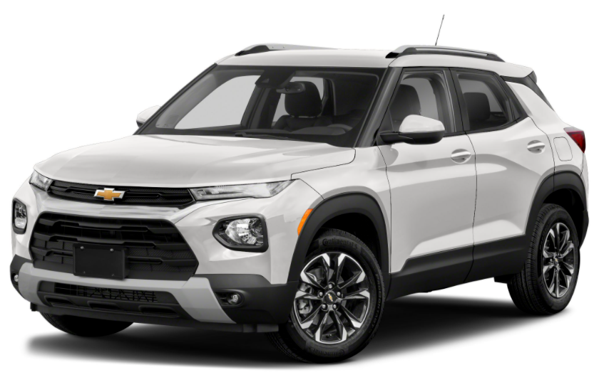 2021 Chevy Blazer Fully Loaded Images