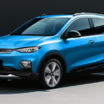 2021 Chevy Bolt Crossover Redesign