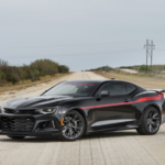 2021 Chevy Camaro Exorcist For Sale