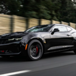 2021 Chevy Camaro RS Redesign