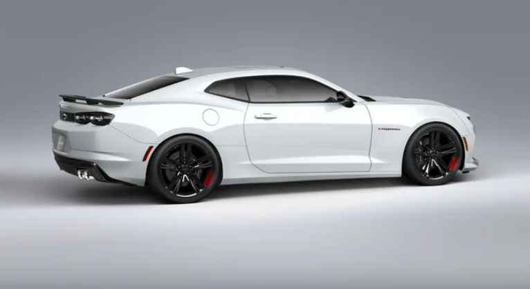 2021 Chevy Camaro SS2 For Sale