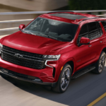 2022 Chevrolet Tahoe SS Redesign