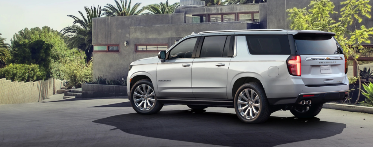 2022 Chevy Tahoe SS Release Date