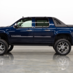 2023 Chevrolet Avalanche Release Date
